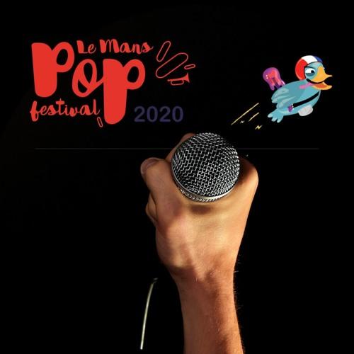 Concours Pop Chanson Francophone
