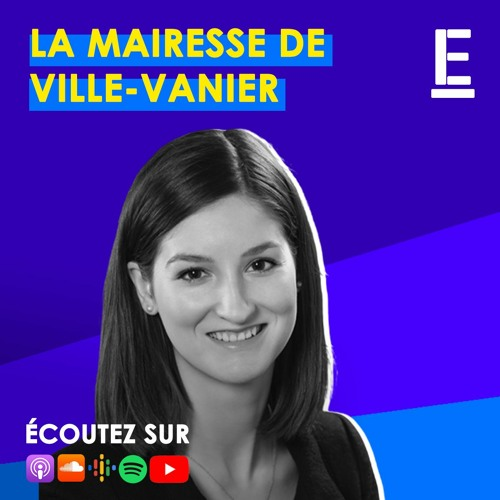 """La mairesse de Ville-Vanier"" - Entrevue avec Alicia Despins"