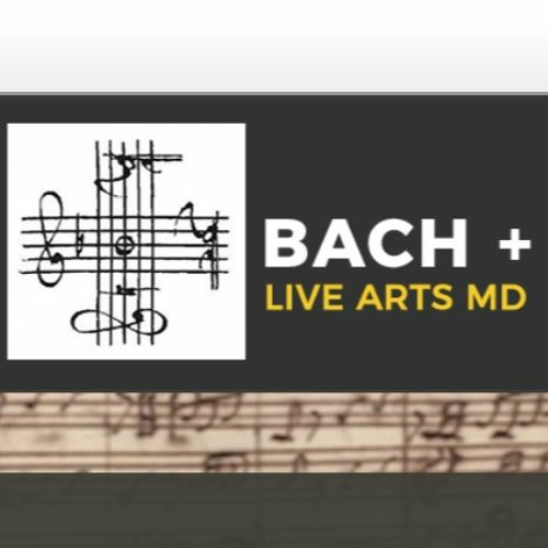 Bach - Two Sinfonias, from Cantatas 29 And 156 (25 March 2020)