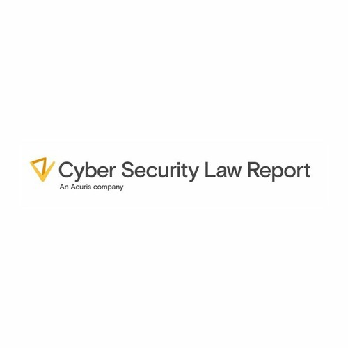 Summer 2020 Cybersecurity Law Report Update