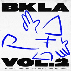 BKLA 4 - Sweet Release (Blastto's Summer Remix)