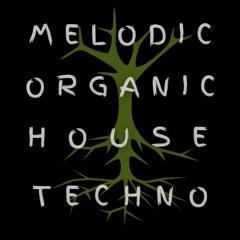 J. Cossio - Melodic & Organic House/Techno