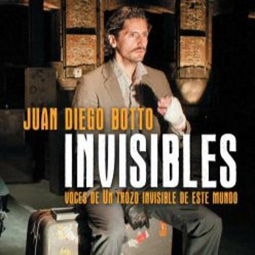 Lecture Publique Un Trozo Invisible de Este Mundo de Botto, par Emmanuel Amado