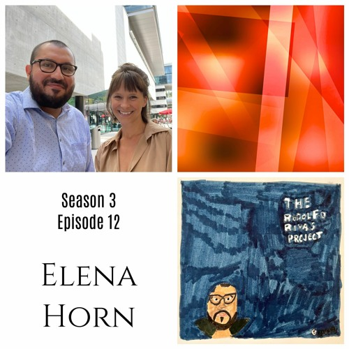 Elena Horn