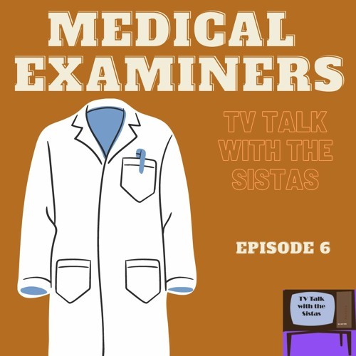 TV Talk With The Sistas Season 3 Episode 6