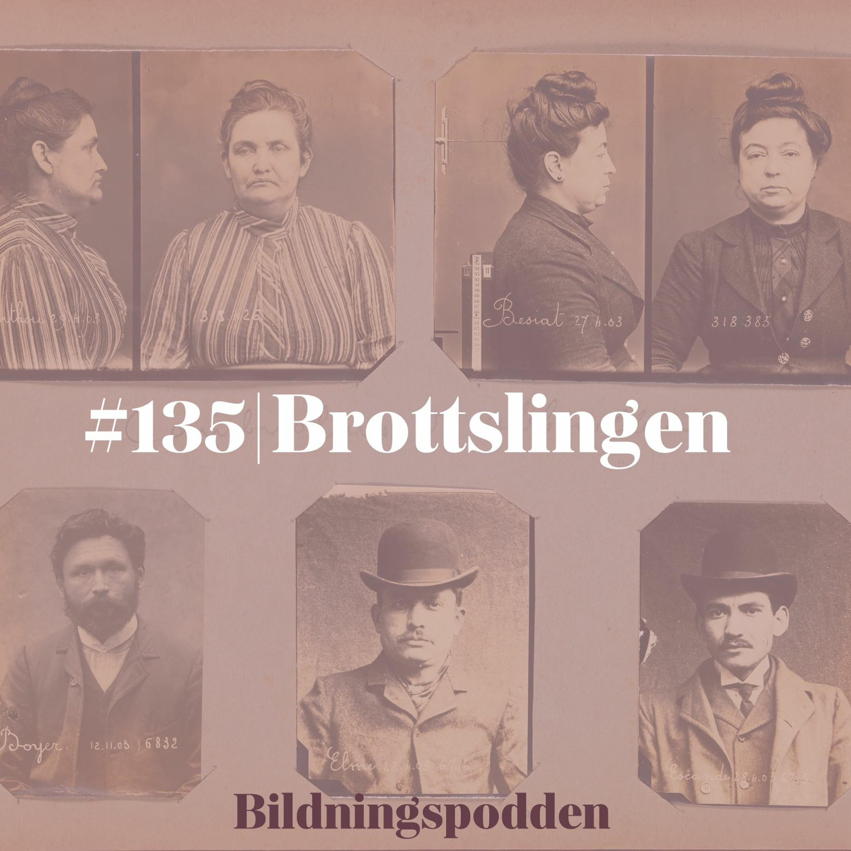 #135 Brottslingen