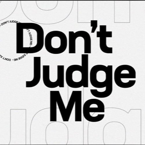 Hope Church - I Don't Judge Me Either - August 23, 2020