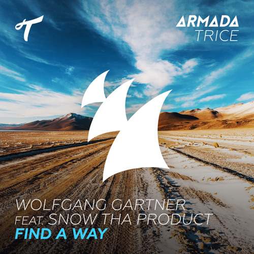 Wolfgang Gartner feat. Snow Tha Product - Find a Way