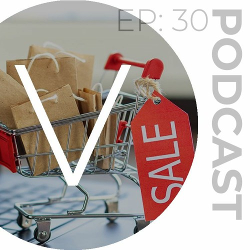 Last Minute Amazon Tips for Black Friday/Cyber Monday - Vendo Podcast Ep 30