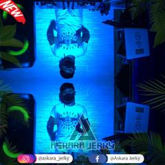 (DJ PUTUS ATAU TERUS X DJ WALAU HABIS TERANG) - DJ AskaraJerky