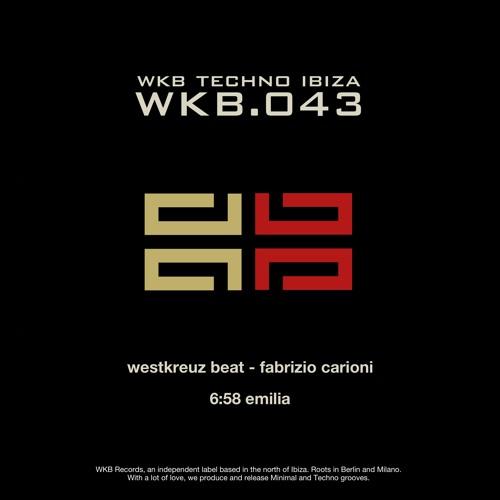 WKB.043 Emilia - Westkreuz Beat & Fabrizio Carioni