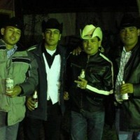 Norteno Mix 13 (Vagon Chicano)