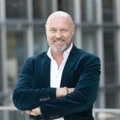 Folge 51 - Rainer Kenter - Kenter GmbH - Ein Innovationstaktgeber der Reinigungs- und Hygienetechnik