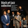 "Iron Man from Black Art Jazz Collective's ""Ascension"""