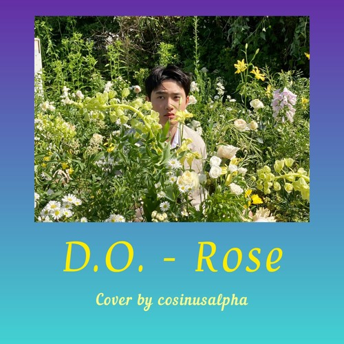 D.O. - Rose (Cover by cosinusalpha)
