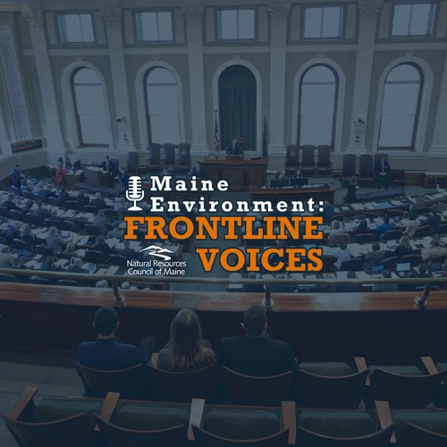 Frontline Voices, Ep. 51: Consumer-owned Utility and Suspending Drilling in ANWR