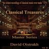 Trio for Piano, Violin, and Cello in A Minor, Op. 50: II. Andante con moto