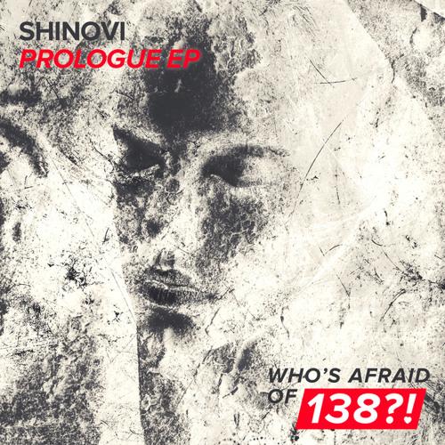 Shinovi - Feel The Drums