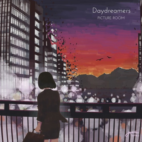 2nd full album - Daydreamers