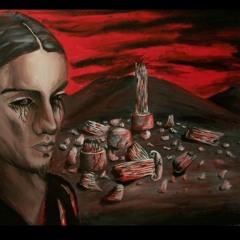 Past The Iris Of Dante