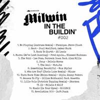 MILWIN IN THE BUILDIN' | #002
