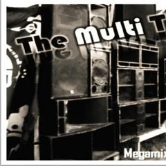 The Multie Track Megamix