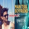 Makhna / Main Tera Boyfriend Mashup Remix - Tribute to Sushant Singh Rajput (AsAr)