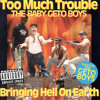 Only the Strong (feat. Geto Boys)