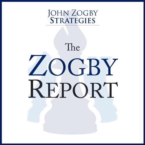 The Zogby Report | 06.11.21 - Of People and Parties