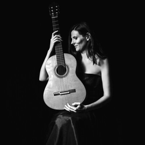 An Idea By Leo Brouwer played by Nina Fourie-Gouws