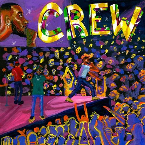 Crew (Backyard Band Remix)