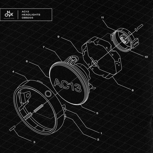 AC13 - Headlights [Premiere]