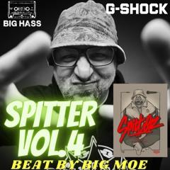 Spitter Vol 4 // Beat By Big Moe