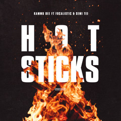 hotsticks (feat. Focalistic & Semi Tee)