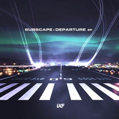 Subscape - Departure EP