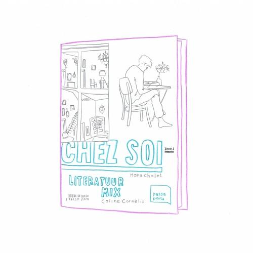 Chez soi | Literatuurmix - Coline Cornélis