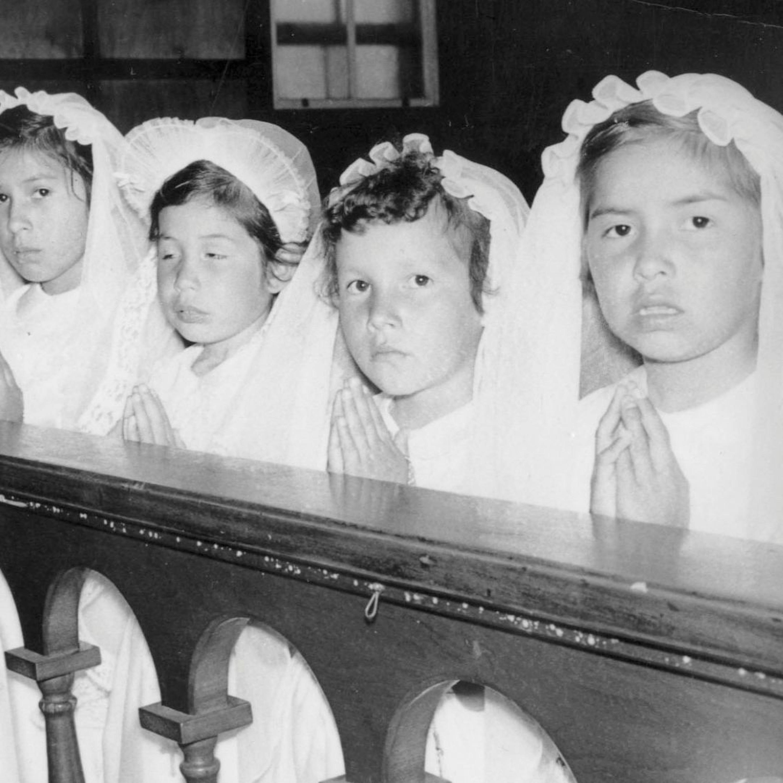 重磅廣播 – 226.上帝沉默之地:加拿大「印地安住宿學校」的百年種族滅絕