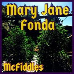 Mary Jane Fonda