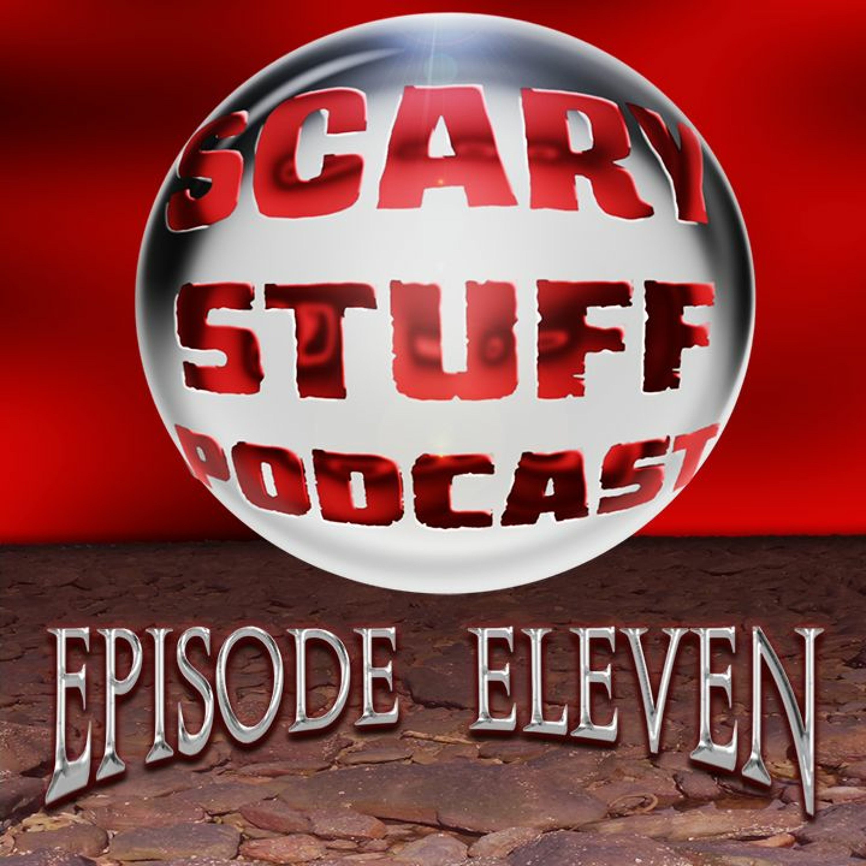 Episode 11: All Things Bright and Spherical (The Phantasm franchise)