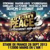 La Terre Est Ronde (Live From Stade de France, France / 2013)