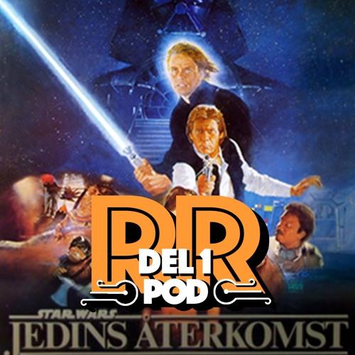 Jedins Återkomst - Del 1 - #116 - Rebellradion - Mars 2020