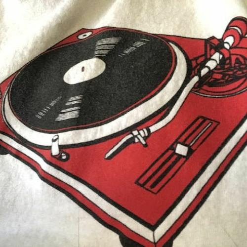 DJ-Sleepyhead - What Virus? 2021 Trust Nobody but your local DJ Antidote