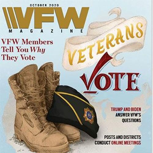 VFW Magazine - October 2020