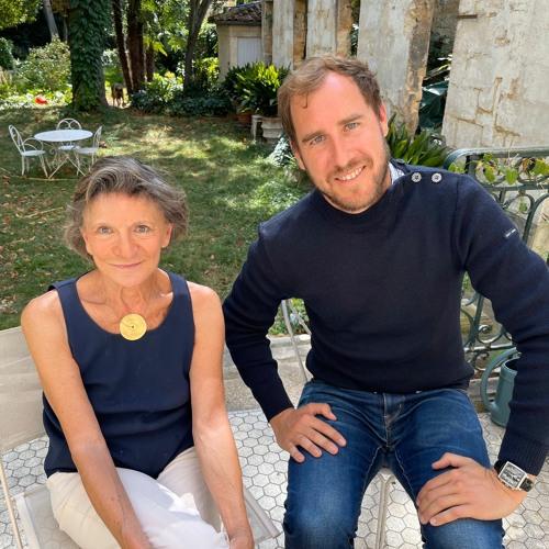 Spaces AJG2021 #4 - Gerontopole de Nouvelle Aquitaine – Michèle Delaunay