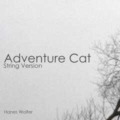 Adventure Cat (String Version)
