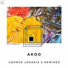 George Ledakis - Akoo (Stranger Tourists Early Morning)