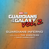 """Guardians Inferno (From """"Guardians of the Galaxy Vol. 2"""") [feat. David Hasselhoff]"""