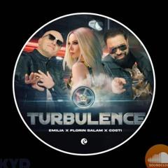 Emilia x Florin Salam x Costi - Turbulence [Goshky D. Club Mix]