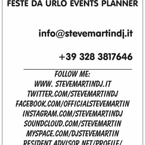 STEVE MARTIN WORLD