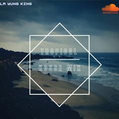 Tropical house mix (Vol1)